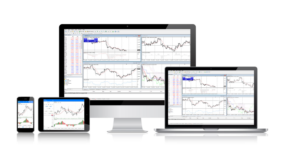 Meta Trader 4 Devices